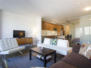 """Photo 5: 510 221 UNION Street in Vancouver: Mount Pleasant VE Condo for sale in """"V6A"""" (Vancouver East)  : MLS®# V1106663"""