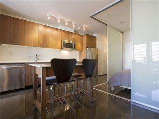 """Photo 6: 510 221 UNION Street in Vancouver: Mount Pleasant VE Condo for sale in """"V6A"""" (Vancouver East)  : MLS®# V1106663"""
