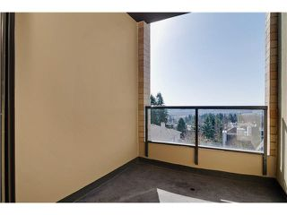 "Photo 11: 703 7388 SANDBORNE Avenue in Burnaby: South Slope Condo for sale in ""MAYFAIR PLACE"" (Burnaby South)  : MLS®# V1108357"
