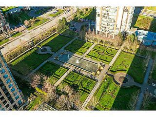 "Photo 20: 703 7388 SANDBORNE Avenue in Burnaby: South Slope Condo for sale in ""MAYFAIR PLACE"" (Burnaby South)  : MLS®# V1108357"