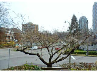 "Photo 13: 206 7055 WILMA Street in Burnaby: Highgate Condo for sale in ""THE BERESFORD"" (Burnaby South)  : MLS®# V1109098"