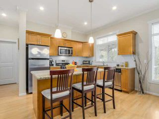 "Photo 8: 1 4887 CENTRAL Avenue in Ladner: Hawthorne Townhouse for sale in ""CENTRAL PARK WEST"" : MLS®# V1116348"