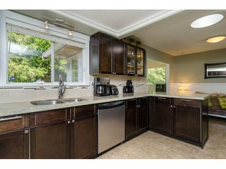 "Photo 8: 11329 64TH Avenue in Delta: Sunshine Hills Woods House for sale in ""Sunshine Hills"" (N. Delta)  : MLS®# F1441149"