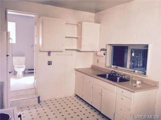 Photo 11: 311 Simcoe St in VICTORIA: Vi James Bay House for sale (Victoria)  : MLS®# 707598