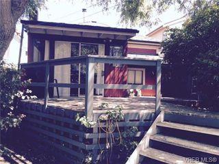 Photo 3: 311 Simcoe St in VICTORIA: Vi James Bay House for sale (Victoria)  : MLS®# 707598