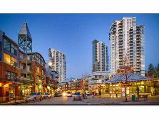 """Photo 19: 1602 288 UNGLESS Way in Port Moody: North Shore Pt Moody Condo for sale in """"THE CRESCENDO"""" : MLS®# V1138600"""