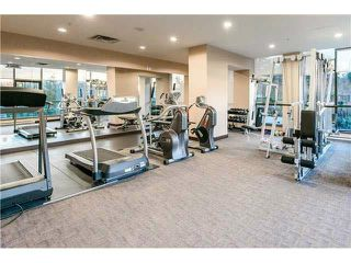 "Photo 15: 1602 288 UNGLESS Way in Port Moody: North Shore Pt Moody Condo for sale in ""THE CRESCENDO"" : MLS®# V1138600"
