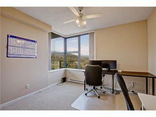 "Photo 12: 1602 288 UNGLESS Way in Port Moody: North Shore Pt Moody Condo for sale in ""THE CRESCENDO"" : MLS®# V1138600"