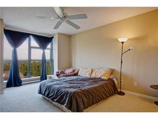 "Photo 11: 1602 288 UNGLESS Way in Port Moody: North Shore Pt Moody Condo for sale in ""THE CRESCENDO"" : MLS®# V1138600"