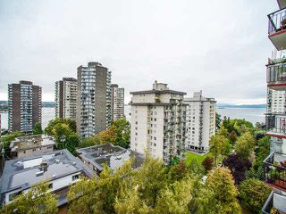 "Photo 2: 1008 1251 CARDERO Street in Vancouver: West End VW Condo for sale in ""The Suncrest"" (Vancouver West)  : MLS®# V1143076"