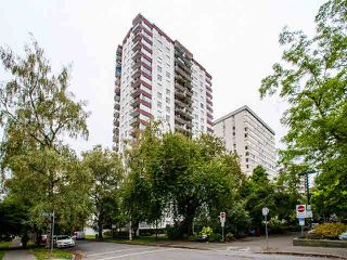 "Photo 17: 1008 1251 CARDERO Street in Vancouver: West End VW Condo for sale in ""The Suncrest"" (Vancouver West)  : MLS®# V1143076"
