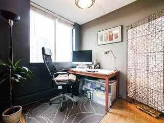 "Photo 8: 1008 1251 CARDERO Street in Vancouver: West End VW Condo for sale in ""The Suncrest"" (Vancouver West)  : MLS®# V1143076"