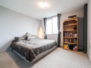"Photo 12: 1008 1251 CARDERO Street in Vancouver: West End VW Condo for sale in ""The Suncrest"" (Vancouver West)  : MLS®# V1143076"