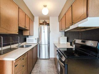 "Photo 10: 1008 1251 CARDERO Street in Vancouver: West End VW Condo for sale in ""The Suncrest"" (Vancouver West)  : MLS®# V1143076"