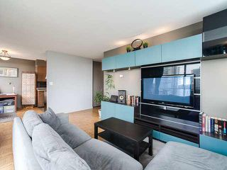 "Photo 11: 1008 1251 CARDERO Street in Vancouver: West End VW Condo for sale in ""The Suncrest"" (Vancouver West)  : MLS®# V1143076"