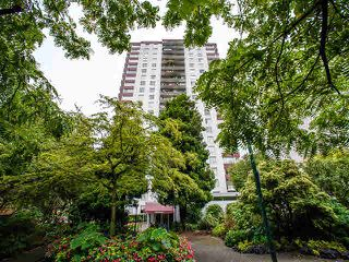 "Photo 18: 1008 1251 CARDERO Street in Vancouver: West End VW Condo for sale in ""The Suncrest"" (Vancouver West)  : MLS®# V1143076"