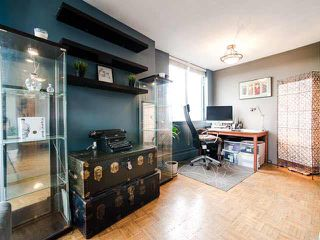 "Photo 7: 1008 1251 CARDERO Street in Vancouver: West End VW Condo for sale in ""The Suncrest"" (Vancouver West)  : MLS®# V1143076"