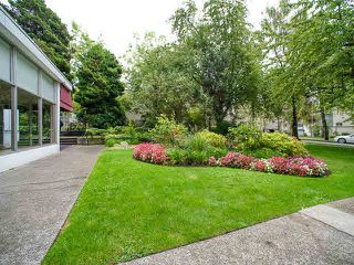 "Photo 16: 1008 1251 CARDERO Street in Vancouver: West End VW Condo for sale in ""The Suncrest"" (Vancouver West)  : MLS®# V1143076"