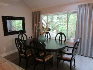 "Photo 5: 9 181 RAVINE Drive in Port Moody: Heritage Mountain Townhouse for sale in ""VIEWPOINT"" : MLS®# R2007747"