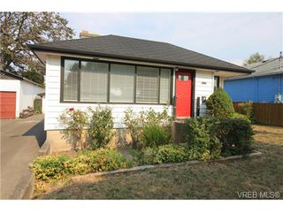 Photo 11: 3167 Glasgow Street in VICTORIA: Vi Mayfair Single Family Detached for sale (Victoria)  : MLS®# 357598