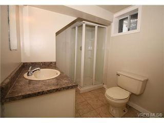 Photo 14: 3167 Glasgow Street in VICTORIA: Vi Mayfair Single Family Detached for sale (Victoria)  : MLS®# 357598