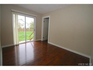 Photo 8: 3167 Glasgow Street in VICTORIA: Vi Mayfair Single Family Detached for sale (Victoria)  : MLS®# 357598