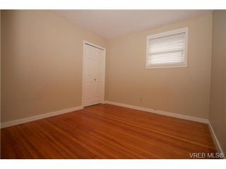 Photo 3: 3167 Glasgow Street in VICTORIA: Vi Mayfair Single Family Detached for sale (Victoria)  : MLS®# 357598