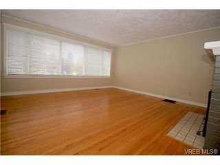 Photo 2: 3167 Glasgow Street in VICTORIA: Vi Mayfair Single Family Detached for sale (Victoria)  : MLS®# 357598