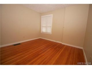Photo 4: 3167 Glasgow Street in VICTORIA: Vi Mayfair Single Family Detached for sale (Victoria)  : MLS®# 357598