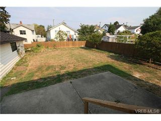 Photo 10: 3167 Glasgow Street in VICTORIA: Vi Mayfair Single Family Detached for sale (Victoria)  : MLS®# 357598