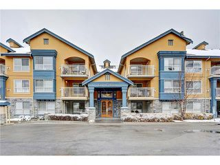 Main Photo: 226 30 RICHARD Court SW in Calgary: Lincoln Park Condo for sale : MLS®# C4039505