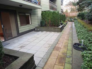"Photo 16: 109 1844 W 7TH Avenue in Vancouver: Kitsilano Condo for sale in ""CRESTVIEW MANOR"" (Vancouver West)  : MLS®# R2045301"