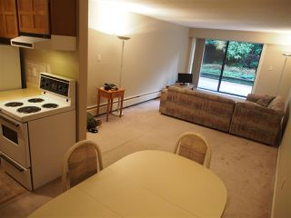 "Photo 2: 109 1844 W 7TH Avenue in Vancouver: Kitsilano Condo for sale in ""CRESTVIEW MANOR"" (Vancouver West)  : MLS®# R2045301"