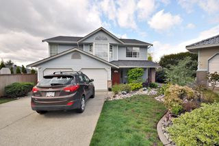 "Photo 1: 3925 WATERTON Crescent in Abbotsford: Abbotsford East House for sale in ""Sandyhill"" : MLS®# R2052905"