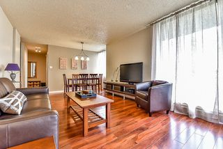"Photo 4: 605 3755 BARTLETT Court in Burnaby: Sullivan Heights Condo for sale in ""Timberlea"" (Burnaby North)  : MLS®# R2058257"