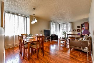 "Photo 1: 605 3755 BARTLETT Court in Burnaby: Sullivan Heights Condo for sale in ""Timberlea"" (Burnaby North)  : MLS®# R2058257"