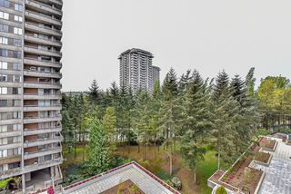 "Photo 18: 605 3755 BARTLETT Court in Burnaby: Sullivan Heights Condo for sale in ""Timberlea"" (Burnaby North)  : MLS®# R2058257"