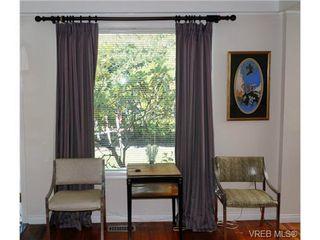 Photo 10: 1723 Albert Avenue in VICTORIA: Vi Fernwood Single Family Detached for sale (Victoria)  : MLS®# 367417