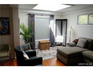 Photo 5: 1723 Albert Ave in VICTORIA: Vi Fernwood House for sale (Victoria)  : MLS®# 736672