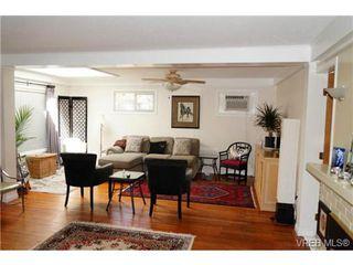 Photo 7: 1723 Albert Ave in VICTORIA: Vi Fernwood House for sale (Victoria)  : MLS®# 736672