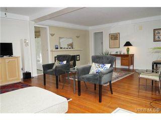 Photo 8: 1723 Albert Avenue in VICTORIA: Vi Fernwood Single Family Detached for sale (Victoria)  : MLS®# 367417
