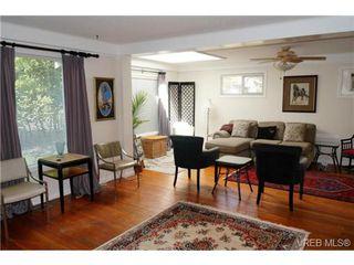 Photo 6: 1723 Albert Ave in VICTORIA: Vi Fernwood House for sale (Victoria)  : MLS®# 736672