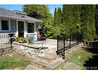 Photo 3: 1723 Albert Ave in VICTORIA: Vi Fernwood House for sale (Victoria)  : MLS®# 736672