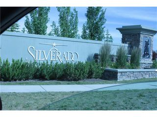 Photo 3: 287 SILVERADO PLAINS Close SW in Calgary: Silverado House for sale : MLS®# C4072831
