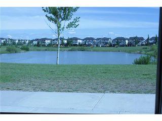Photo 9: 287 SILVERADO PLAINS Close SW in Calgary: Silverado House for sale : MLS®# C4072831