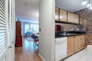 "Photo 2: 107 925 W 10TH Avenue in Vancouver: Fairview VW Condo for sale in ""Laurel Place"" (Vancouver West)  : MLS®# R2096518"