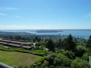 "Photo 1: 45 2238 FOLKESTONE Way in West Vancouver: Panorama Village Condo for sale in ""Panorama Village"" : MLS®# R2101281"