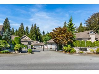 """Photo 2: 65 9025 216 Street in Langley: Walnut Grove Townhouse for sale in """"COVENTRY WOODS"""" : MLS®# R2104028"""