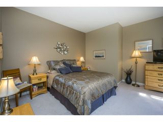 """Photo 16: 65 9025 216 Street in Langley: Walnut Grove Townhouse for sale in """"COVENTRY WOODS"""" : MLS®# R2104028"""