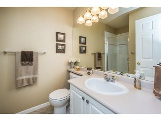 """Photo 18: 65 9025 216 Street in Langley: Walnut Grove Townhouse for sale in """"COVENTRY WOODS"""" : MLS®# R2104028"""